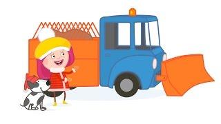 Смарта и Чудо-сумка - Ёлка на Новый год 🎄 Новогодние мультики!(В этой серии развивающего мультфильма про девочку Смарту друзья ищут дорогу к елочному базару, чтобы купит..., 2016-11-30T08:51:25.000Z)