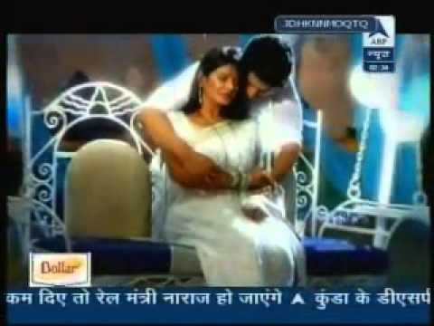 SBS - Romantic Dance Between Yash & Aarthi (Punar Vivaah) - 15th May 2013