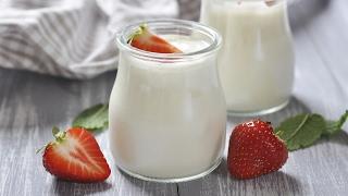 Как приготовить йогурт в домашних условиях в мультиварке
