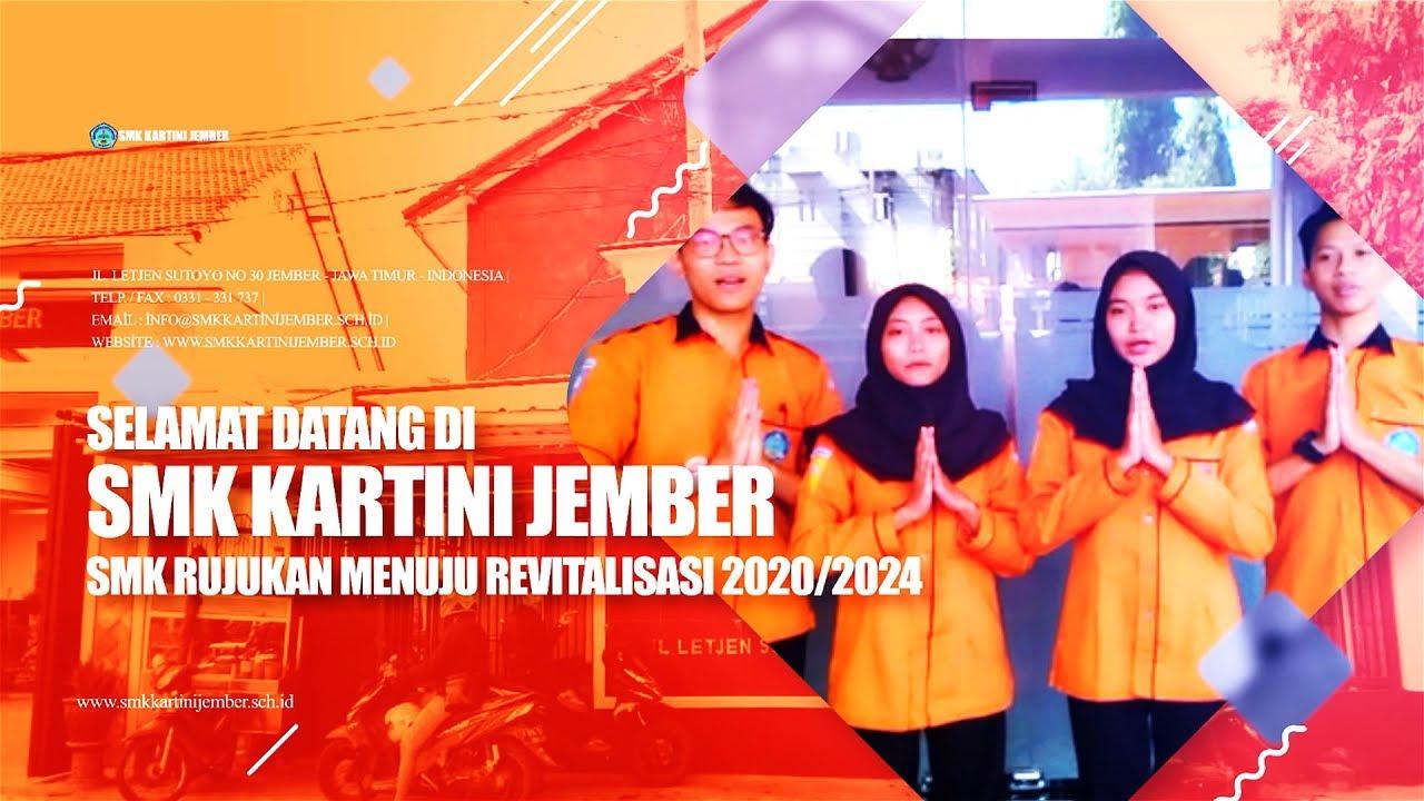 PROFIL PPDB 2020 - SMK KARTINI JEMBER