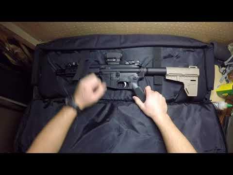 PSA Gun Case