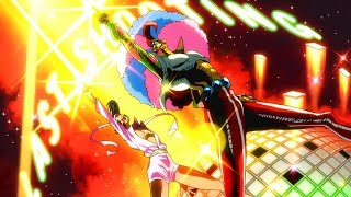 That's the dandy way to live baby... Anime is Space Dandy Song is The No Pants Dance by TWRP Follow me on Twitter: https://twitter.com/King_Cheesey Follow ...
