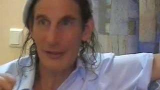 Gabriel Cousens on Organic Raw Food