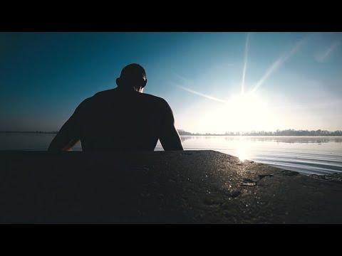 Что будет, если купаться в холодной реке МЕСЯЦ?! Закаливание зимой