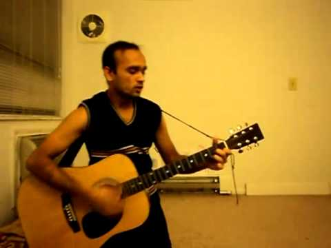 Here I am Lord - chords & cover - YouTube