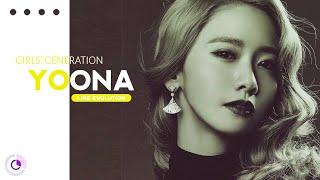 GIRLS' GENERATION & OH!GG (소녀시대) - YOONA (윤아) ( Line Evo…