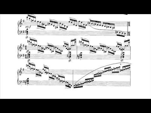 Vítězslav Novák ‒ Pan, A Poem in Tones, Op.43