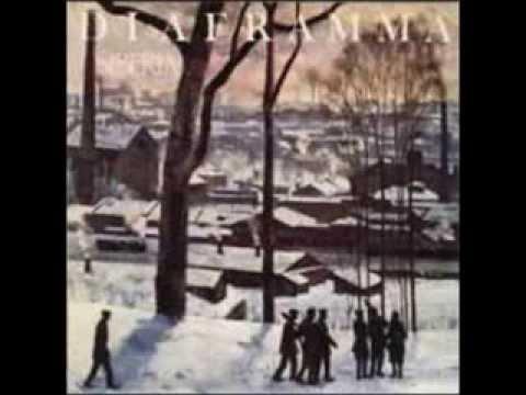 DIAFRAMMA - SIBERIA (Full LP) 1984