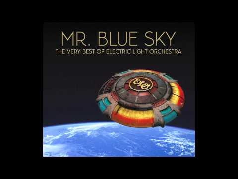 Electric Light Orchestra -Showdown Instrumental