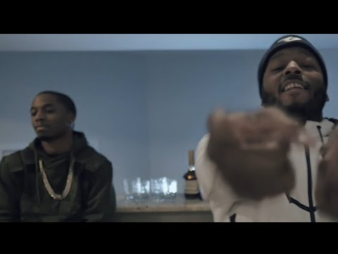 Innocent  - Come up ft. Montana of 300  (Official music video)