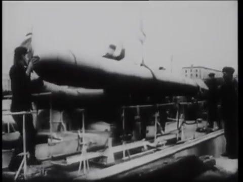 Barnes Wallis - TallBoy and Grand Slam Earthquake Bombs