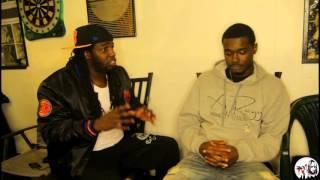 Rayy Moneyyy Talks Spike Lee