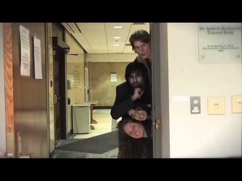 Schulich Meds Admissions Video 2011