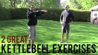 How to Do Kettlebell Swings (Properly)