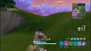 Fortnite OMG THE MEME WORKS BOX TRAP IS OP