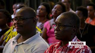 Partner Service - Prophet Frank Julius Kilawah