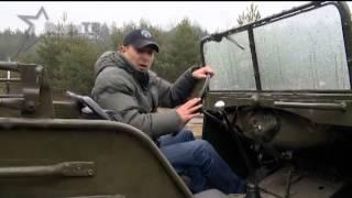 Проверено на себе. ГАЗ-67 и «Полуторка» (ГАЗ-АА)