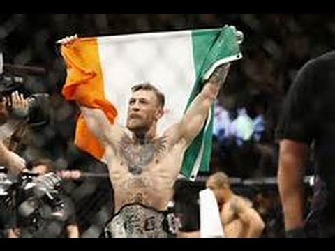 Conor Mcgregor- Can't be Touched