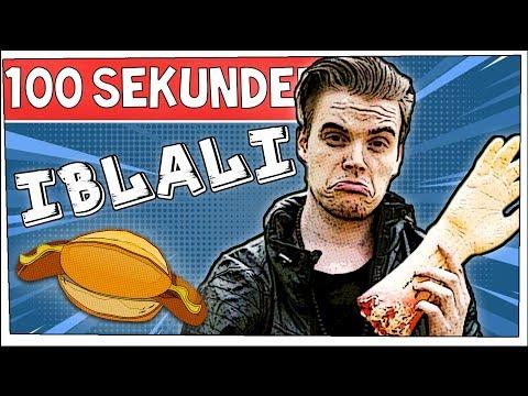 Fakten über iBlali!   iBlali in 100 Sekunden