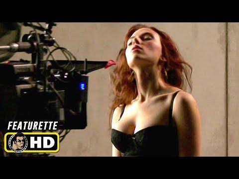 Scarlett Johansson is BLACK WIDOW Part 1 [HD] Behind the Scenes