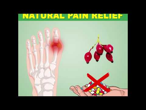 The Best Herbs for Natural Pain Relief