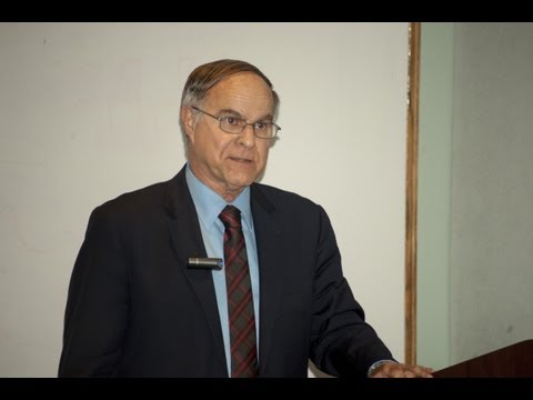 Manuel Cereijo - Alternative Energy for Cuba