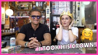 CASEY NEISTAT: Guess the YouTuber