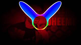 DHEEME DHEEME || TONNY KAKKAR || NEW SONG || HARD BASS GMS MIX || BY DJ SALMAN HAMIRPUR 7007574003