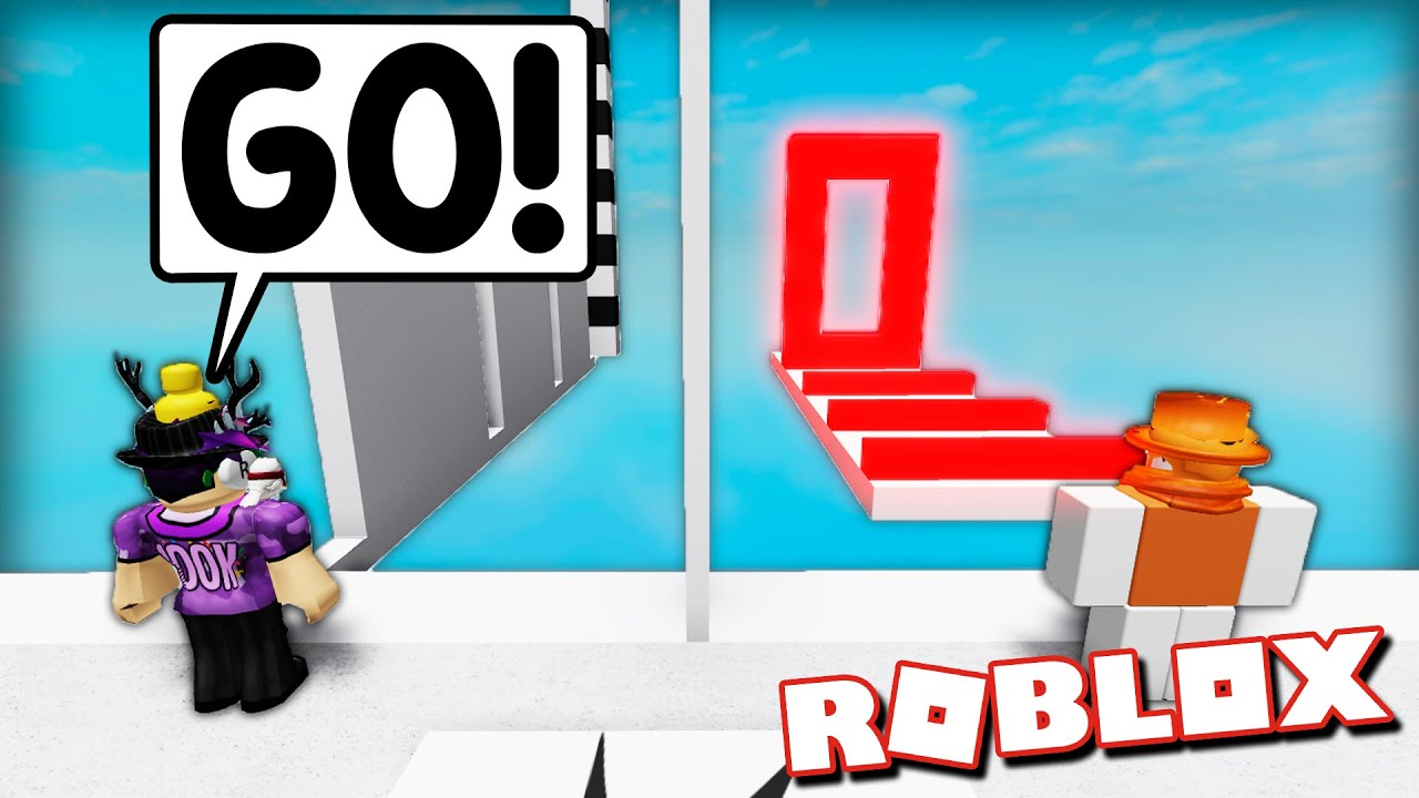 First Person To Complete Each Other S Obby Wins 1000 Robux