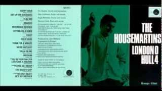 The Housemartins - London 0 Hull 4 (Full Album)
