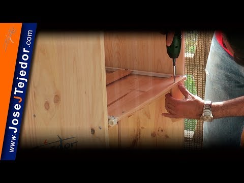 RENOVADOR CASERO PARA MADERA. Renovator for wood. Home from YouTube · Duration:  4 minutes 1 seconds