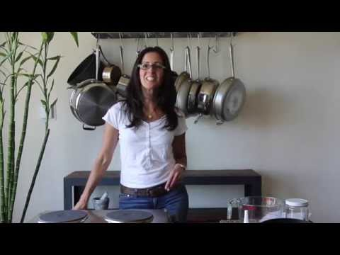 Ayurveda Cooking: How to cook ghee