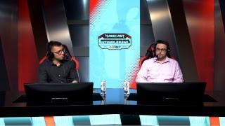 Gambit vs NoPangolier (BO3) | DOTA 2 Maincast Autumn Brawl