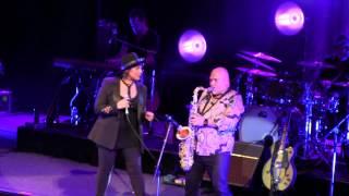 Kate Ceberano, Brian Cadd, Glenn Shorrock- Apia Good Times Concert 2015