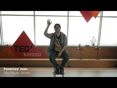 TEDx Talks: Como a minha Drag salvou a minha vida?  | Penelopy Jean | TEDxSavassi