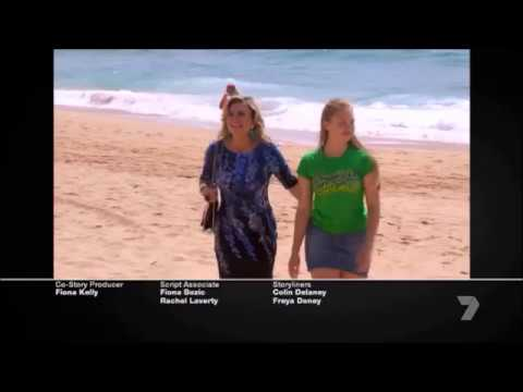 Home and Away Episode 6906 6910 Promo