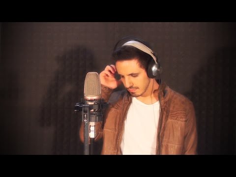 Celine Dion - To love you more (Cover by Ricky)