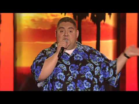 """Livin' Life"" - Gabriel Iglesias- (From Hot & Fluffy comedy special)"