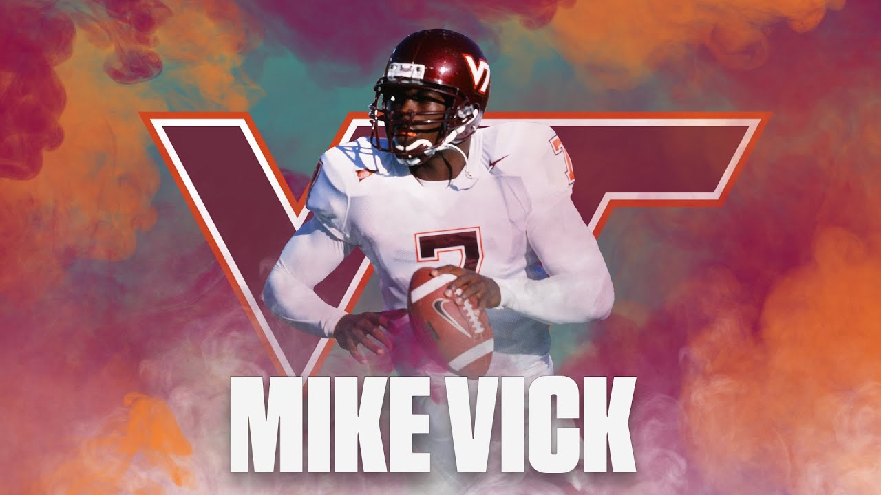 Michael Vick Dog Fortnite 30 For 30 What Learned From Espn S Michael Vick Documentary