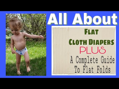 All About Flats! + Complete Guide To Flat Folds!!!