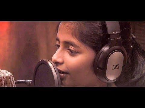 Singer Praniti's New Tamil Song - Vellikizhamai | Meera