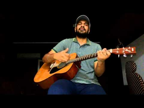 To Chaloon (Border) Acoustic Guitar Cover With Elbow Percussions By Angadjeet Singh