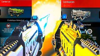 Epic - Erad (Cerberus) Vs. Epic - Erad (Cyclopean) - Which Erad Is Best For Zombies?