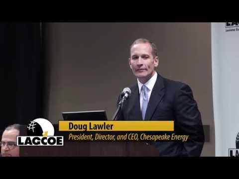 LAGCOE 2015 Keynote Address: Doug Lawler