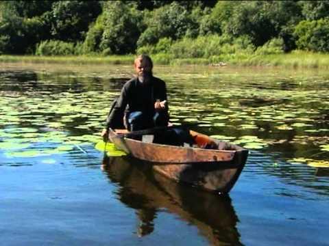 Самодельная железная лодка челнок Лодка шатуха Поделки