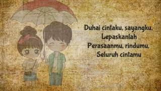 Download lagu Ari Lasso Feat Bunga Citra Lestari - Aku Dan Dirimu (Animasi Lirik Vidio)