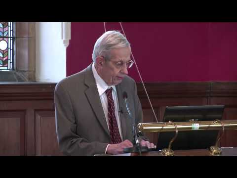 JOHN NASH FULL SPEECH