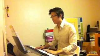 Everyday I love you (Boyzone) : Piano cover