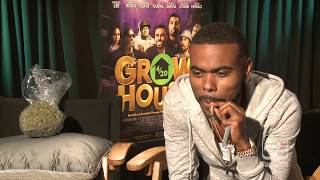 Lil Duval reaches new HIGHS 🔥 in GROW HOUSE Interview
