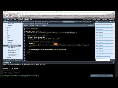 Team Odin Coding 1-11-2014